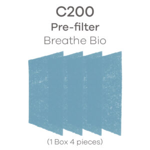 Breathe Bio pre-filter for C200